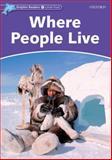 Where People Live, Level 4, Richard Northcott, 0194401103