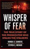 Whisper of Fear, Rhonda B. Saunders and Stephen G. Michaud, 0425231100