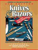 American Premium Guide to Pocket Knives and Razors, Jim Sargent, 0896891100