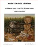 Suffer the little Children, English Bradshaw, 1456441108