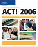 Managing Contacts with ACT!, Kachinske, Edward and Kachinske, Timothy, 1598631101