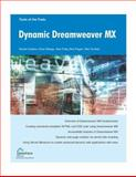 Dynamic Dreamweaver MX 9781904151104