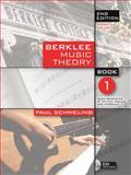 Berklee Music Theory, Paul Schmeling, 0876391102