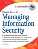 How to Cheat at Managing Information Security, Osborne, Mark, 1597491101