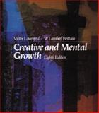 Creative and Mental Growth, Lowenfeld, Viktor and Brittain, W. Lambert, 0023721103