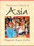 Peoples and Cultures of Asia, Scupin, Raymond, 0131181106