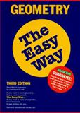 Geometry the Easy Way, Lawrence S. Leff, 0764101102