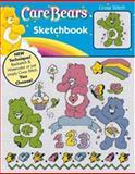 Care Bears Sketchbook, Leisure Arts, 1601401108