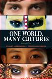 One World, Many Cultures 8th Edition