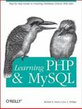 Learning PHP and MySQL, Davis, Michele E. and Phillips, Jon A., 0596101104