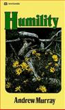Humility, Andrew Murray, 0883681102