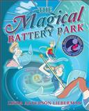 The Magical Battery Park, Linda Lieberman, 1482391104