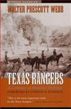 The Texas Rangers 9780292781108