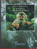 Mysteries of the Rain Forest, Reader's Digest Editors, 0762101105