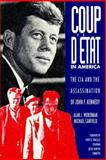 Coup d'Etat in America, Alan J. Weberman and Michael Canfield, 0932551106