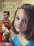 Painting Classic Portraits, Luana Luconi Winner, 1440321108