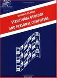 Structural Geology and Personal Computers, , 0080431100
