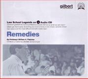 Remedies, 2005 ed. (Law School Legends Audio Series), William A. Fletcher, 0314161104