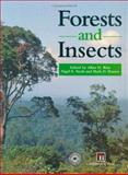 Forests and Insects 9780412791109