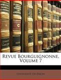 Revue Bourguignonne, , 1146071108