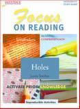 Holes Reading Guide, Richard J. Lynch, 1599051109