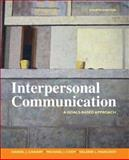 Interpersonal Communication : A Goals-Based Approach, Canary, Daniel J. and Cody, Michael J., 0312451113