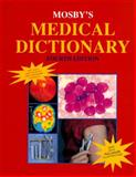Mosby's Medical Dictionary, Glanze, Walter, 0815161115