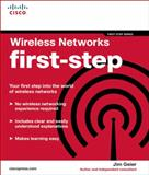 Wireless Networks First-Step, Geier, Jim, 1587201119