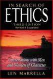 In Search of Ethics, Len Marrella, 1932021116