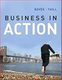 Business in Action Plus 2014 MyBizLab with Pearson EText -- Access Card Package, Bovee, Courtland V. and Thill, John V., 0133871118