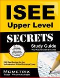 ISEE Upper Level Secrets Study Guide, ISEE Exam Secrets Test Prep Team, 1627331115