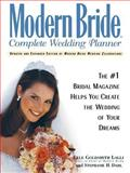 Modern Bride Complete Wedding Planner, Cele Goldsmith Lalli and Stephanie H. Dahl, 0471141119