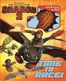 Dreamworks How to Train Your Dragon 2: Time to Race!, Dreamworks How to Train Your Dragon, 0794431119