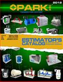 Park Contractor Estimating Catalog,, 0982841116