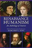 Renaissance Humanism : An Anthology of Sources, , 1624661114