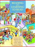 Reading and Learning to Read, Vacca, Jo Anne L. and Burkey, Linda C., 0205361110
