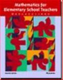 Mathematics for Elementary Teachers 2nd Edition
