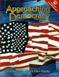 Approaching Democracy, Berman, Larry and Murphy, Bruce, 0130871117