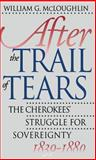 After the Trail of Tears 9780807821114