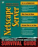 Netscape Server Survival Guide, Virk, Rizwan, 1575211114