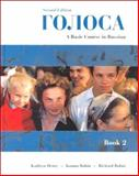 Golosa Bk. 2 : A Basic Course in Russian, Henry, Kathryn and Robin, Joanna, 013895111X