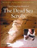 Complete World of the Dead Sea Scrolls, Philip R. Davies and George J. Brooke, 0500051119
