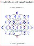 Sets, Relations, and Order Structures, Greenhoe, Daniel J., 0983801118
