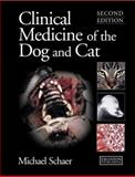 Clinical Medicine of the Dog and Cat, , 1840761113