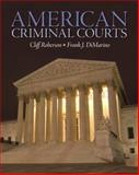 American Criminal Courts, Roberson, Cliff and DiMarino, Frank, 0135111110