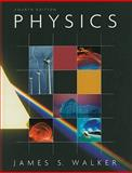 Physics, Walker, James S., 032161111X