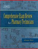 Comprehensive Exam Review for the Pharmacy Technician (Book Only), Moini, Jahangir, 1111321116