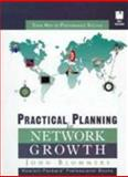 Practical Planning for Network Growth, Blommers, John and Hewlett Packard Staff, 0132061112