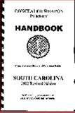 South Carolina Concealed Weapon Permit Handbook, Landreth, Elbert Theodore, Jr., 0972821112