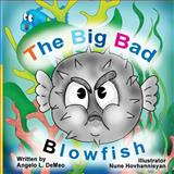 Big Bad Blowfish, Angelo DeMeo, 1493701118